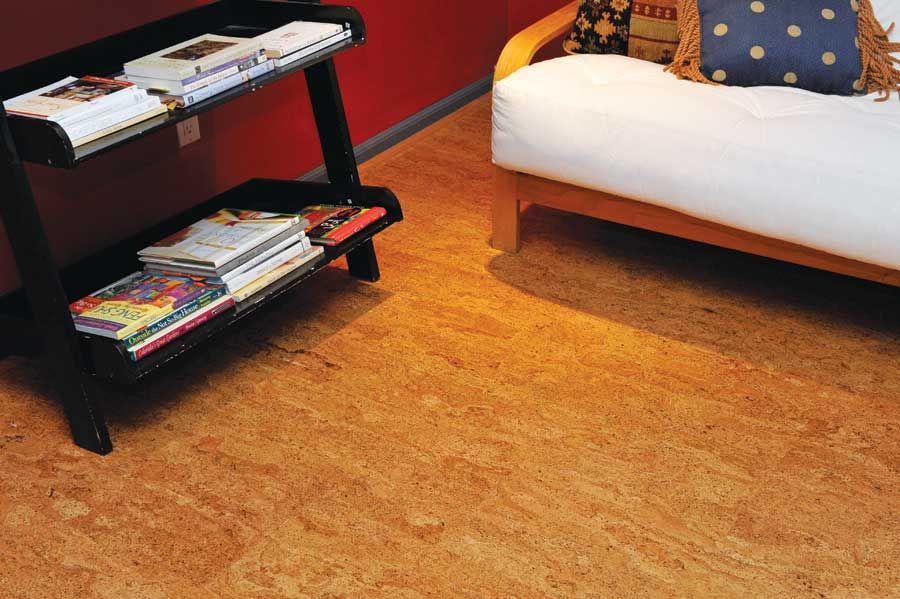 Cork Flooring Lowes The Best Flooring Option By Clare Rich Cork Flooring Flooring Options Best Flooring