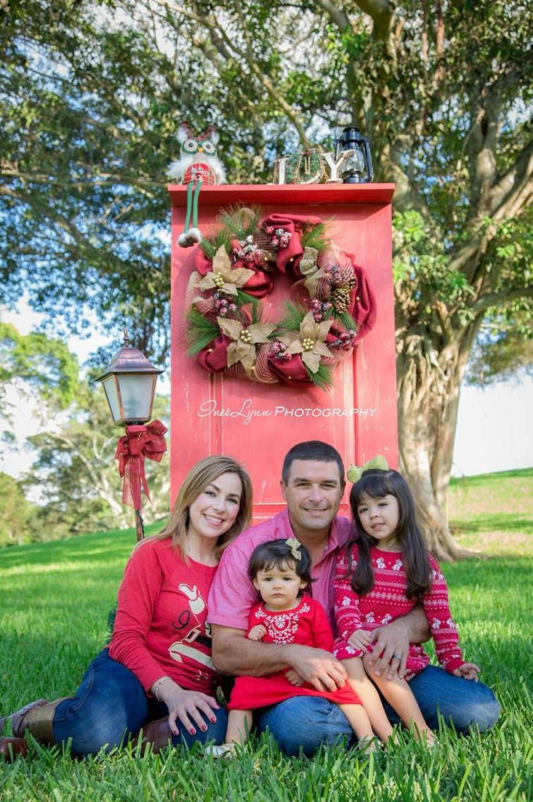 Christmas Photo Shoot Christmas Mini Session Christmas Props