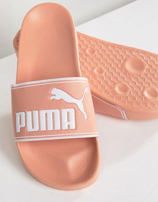 RoseChaussures LigneEt En Puma Asos Mules Leadcat Mode dCoBrxe