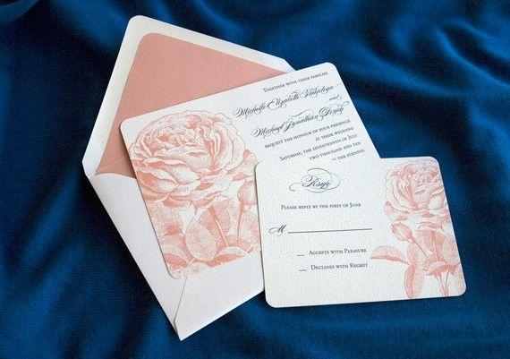 Peach Colored Invitations Country Wedding Wedding Invitation Samples Peach Wedding Invitations