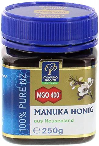 Amazon Com Manuka Honey New Zealand Umf Manuka Honey Manuka Honey New Zealand Honey