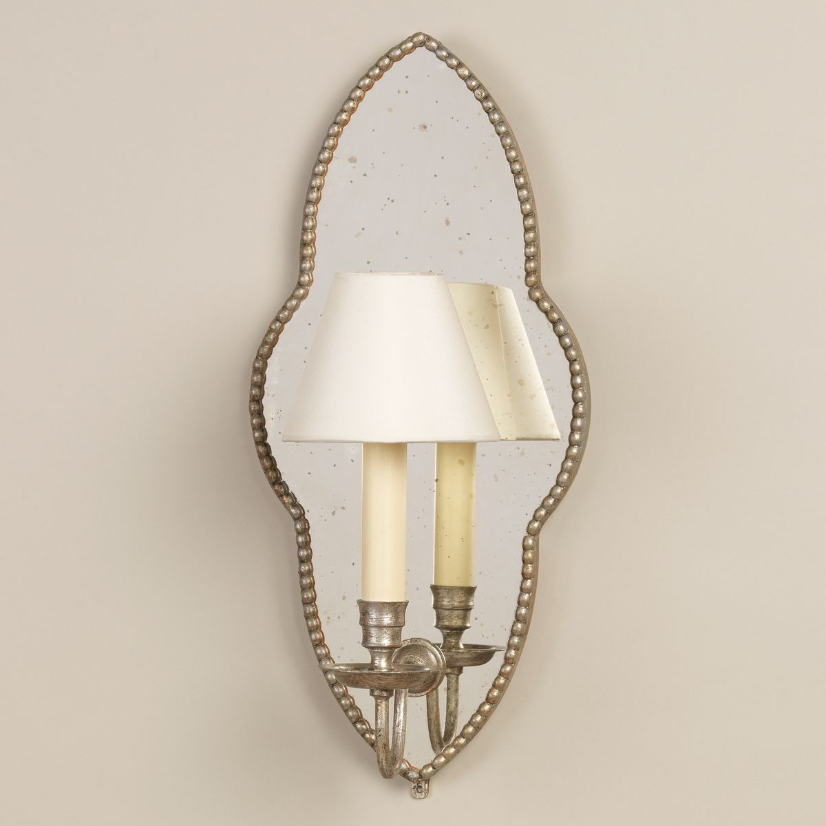 Cobham Mirror Wall Light Vaughan Designs Wall lights