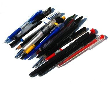 10 Affordable Pens Geeks Love