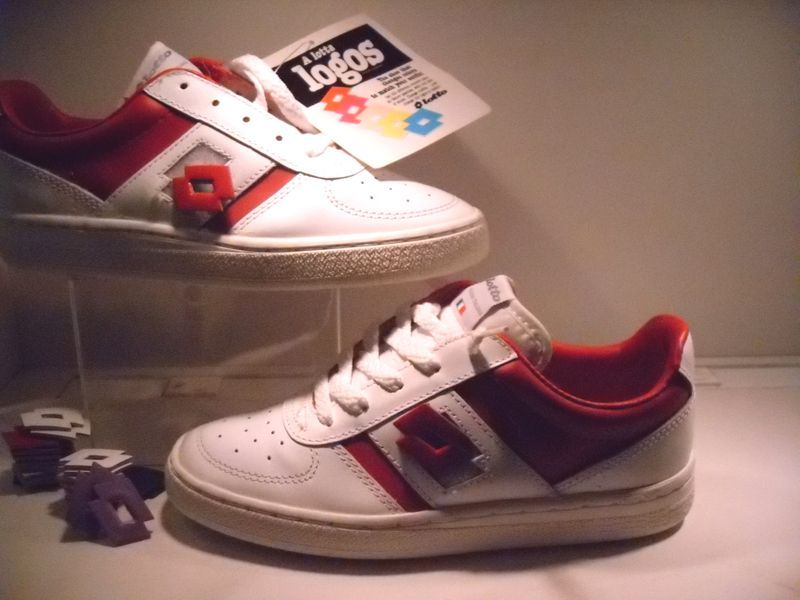 dceead019d559  300 Classics.. Best sneaker ever made.. Lotto s