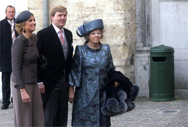 Famiglia reale olandese