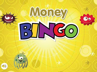 Money Bingo Practice Counting Money Abcya Online Game Money Bingo Counting Money Money Games