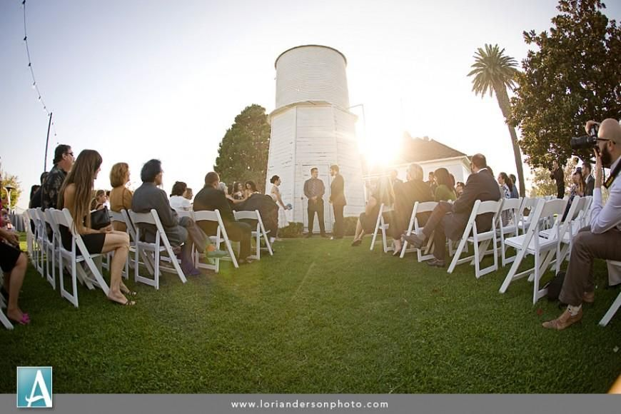 Orange County Wedding Venues On a Budget Wedding venues