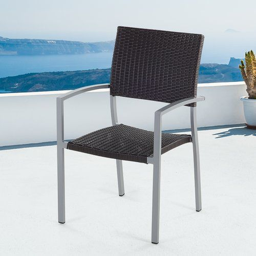 Rena Dining Armchair Home Loft Concept Patio Rocking Chairs