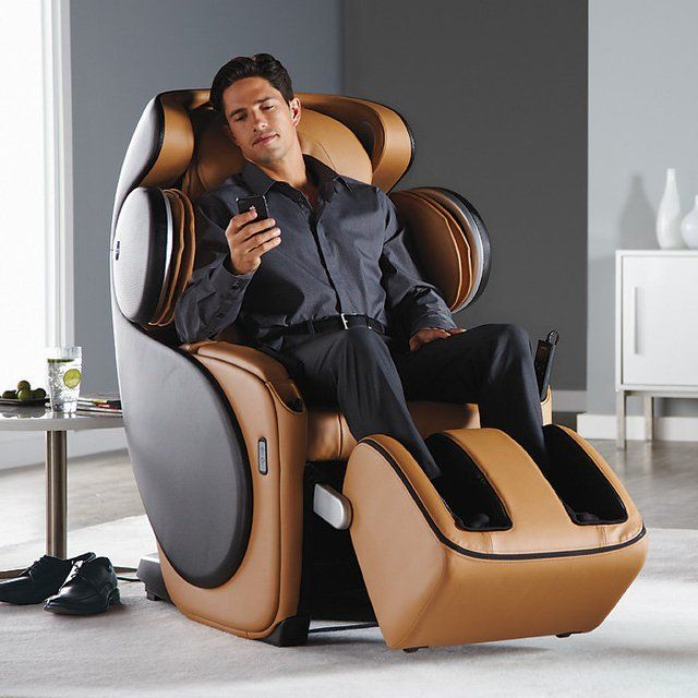 Osim Udivine App Massage Chair With Images Massage Chair