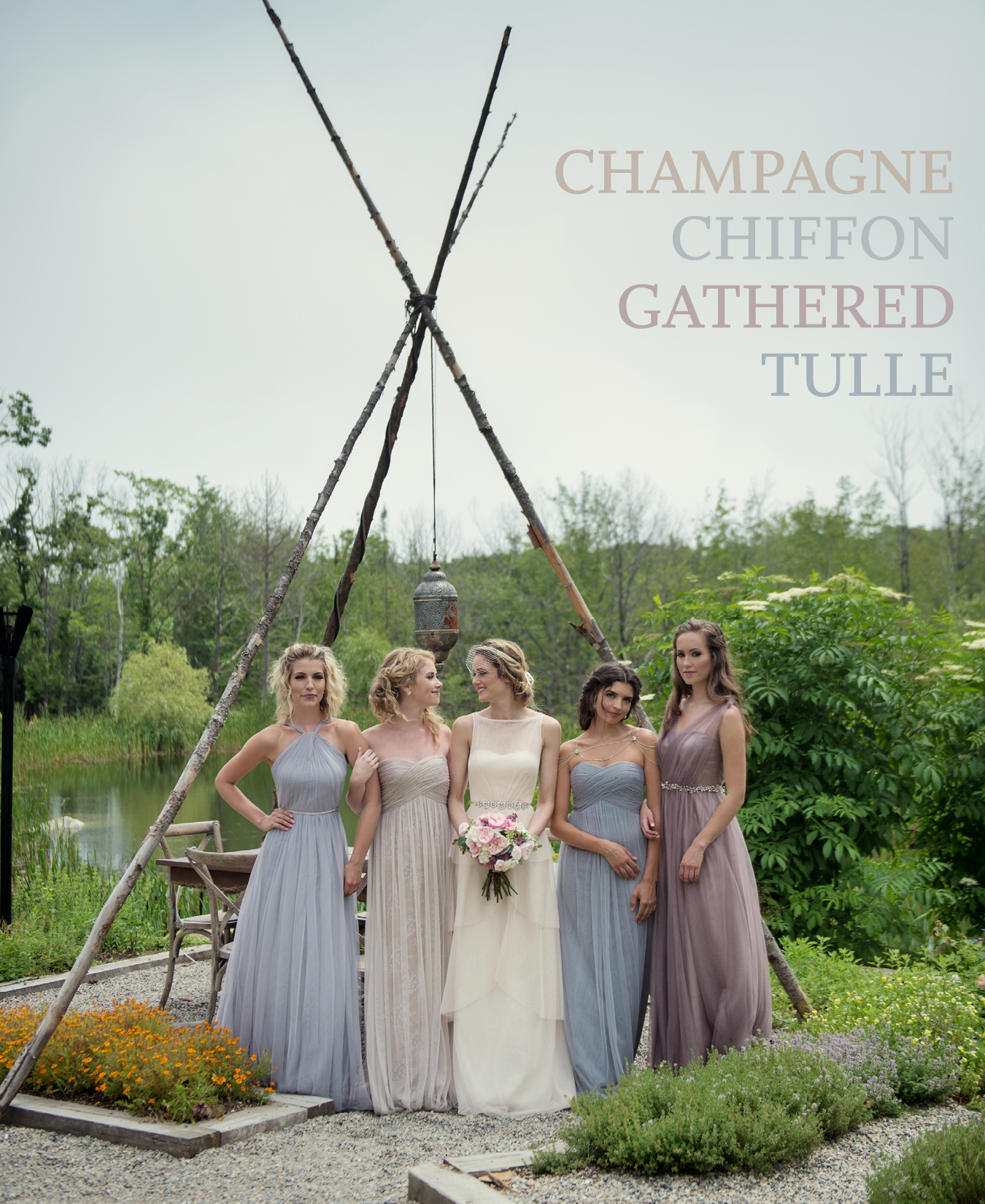 North Carolina Farm Wedding Kiersten Sam