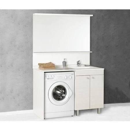 lavabo au dessus d'un lave linge - recherche google   salle de