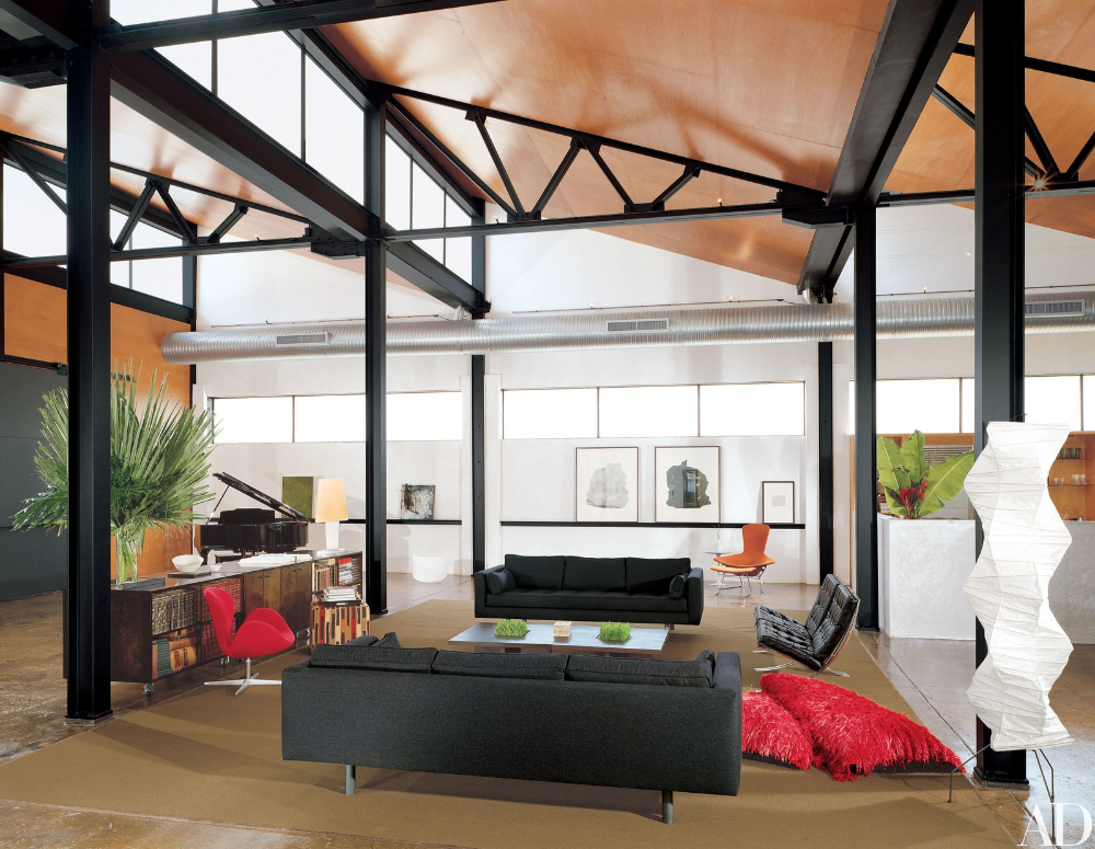 See How Clerestory Windows Can Transform A Room Clerestory Windows Roof Styles Home