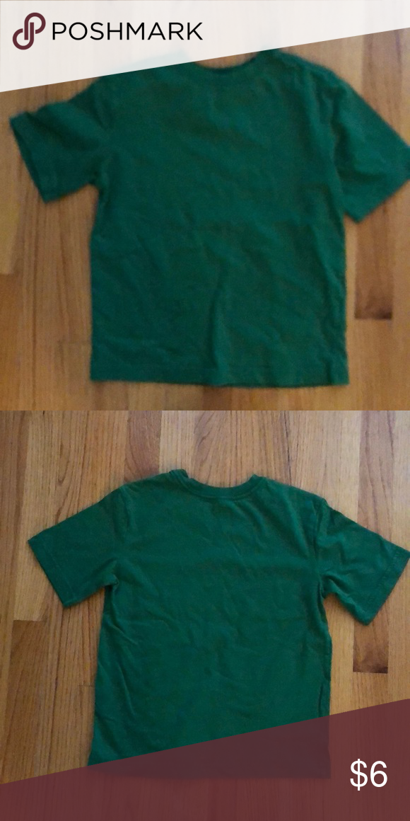 686a2c0f8bb Boys Cherokee Green T-Shirt Excellent condition Cherokee Shirts & Tops Tees  - Short Sleeve