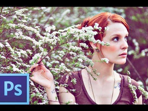Cómo crear efecto puzzle con photoshop, tutorial photoshop cs5.