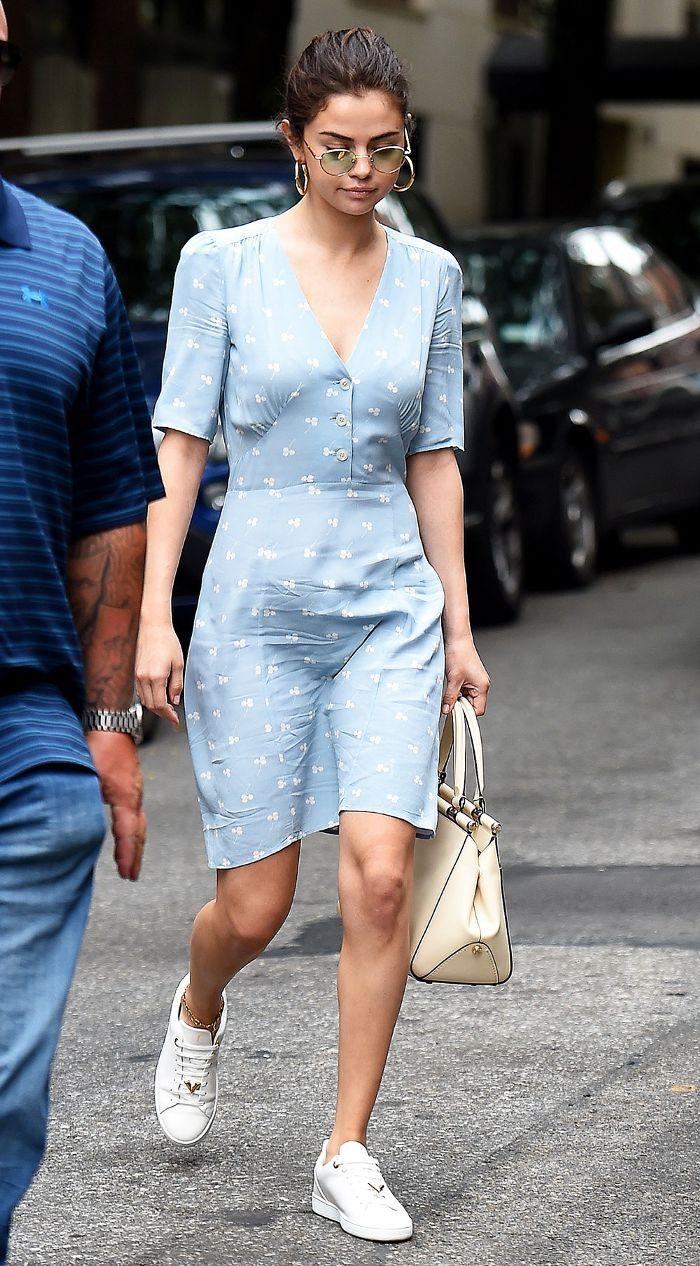 Selena Gomez Thank You For These Outfit Ideas Style Selena