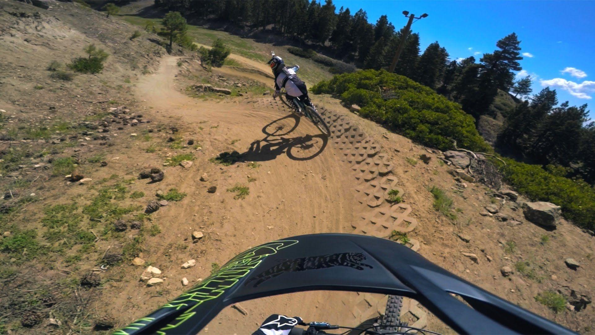 Big Bear Mountain Bike Park