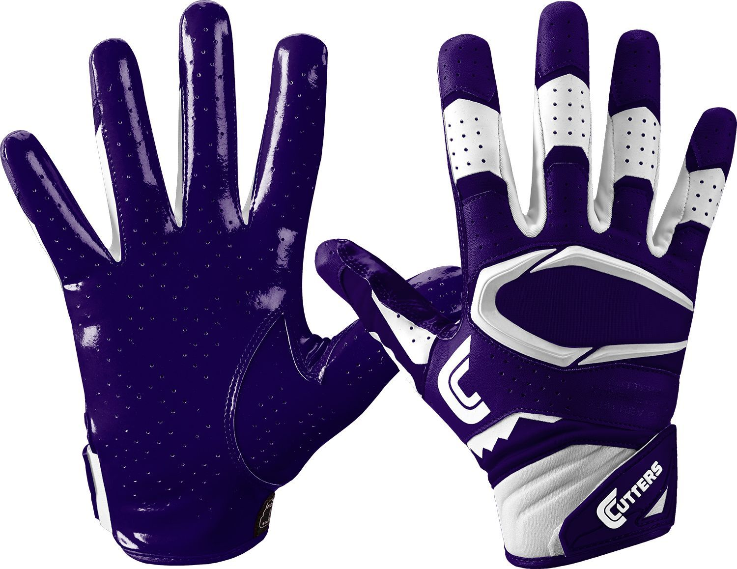 Pin On College Football Gloves