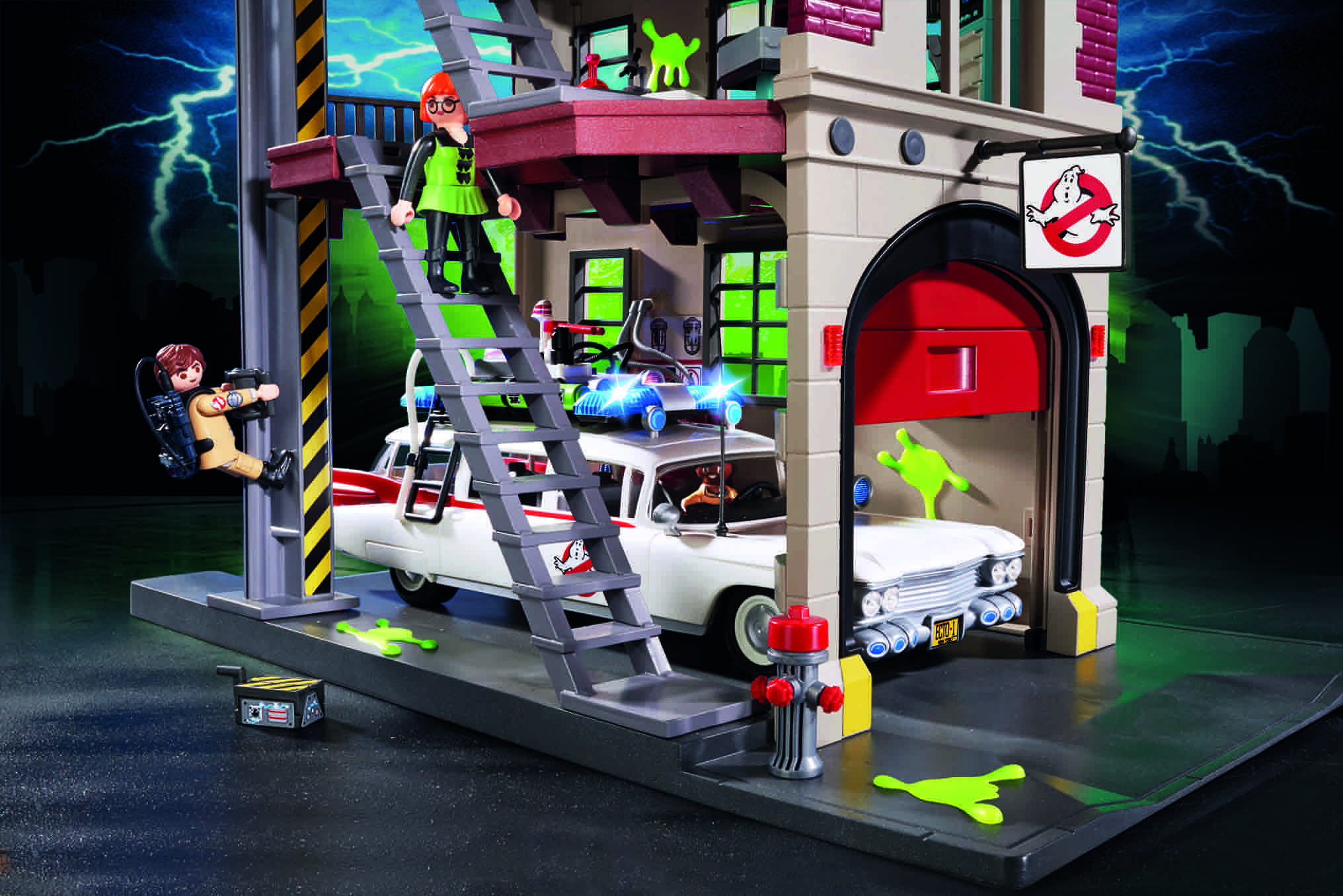 Merchandise Monday Sony Pictures Ghostbusters In 2019