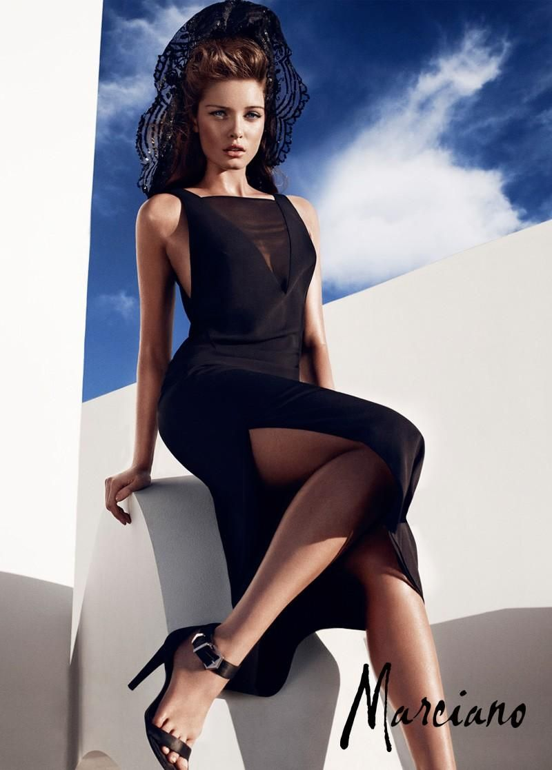 GUESS by Marciano Holiday 2012 Campaign