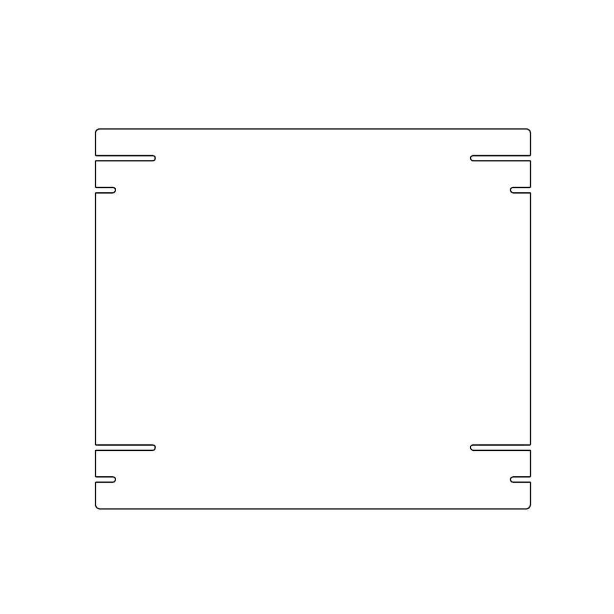 Regalsystem Plattenbau | Shop