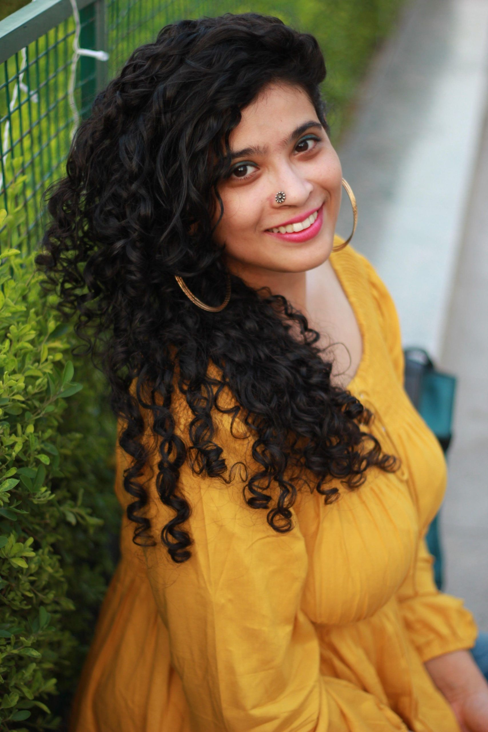 If You Have Wavy Hair, You'll LOVE real life+curly girl's