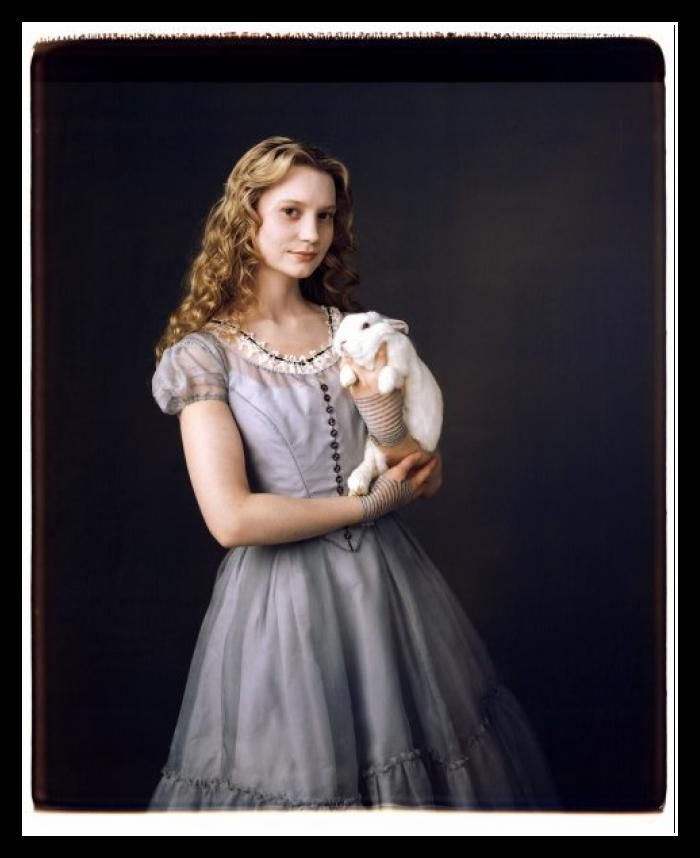 the last Alice costume