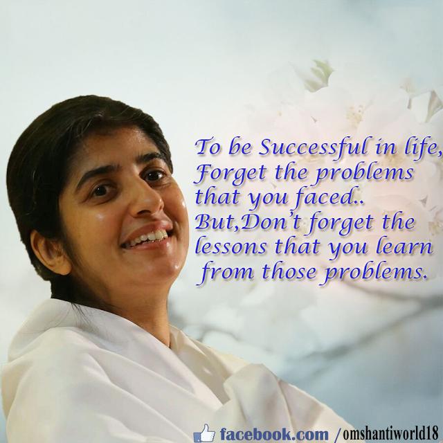 Brahma Kumaris Positive Thinking Quotes: Sister Quotes, Bk Shivani