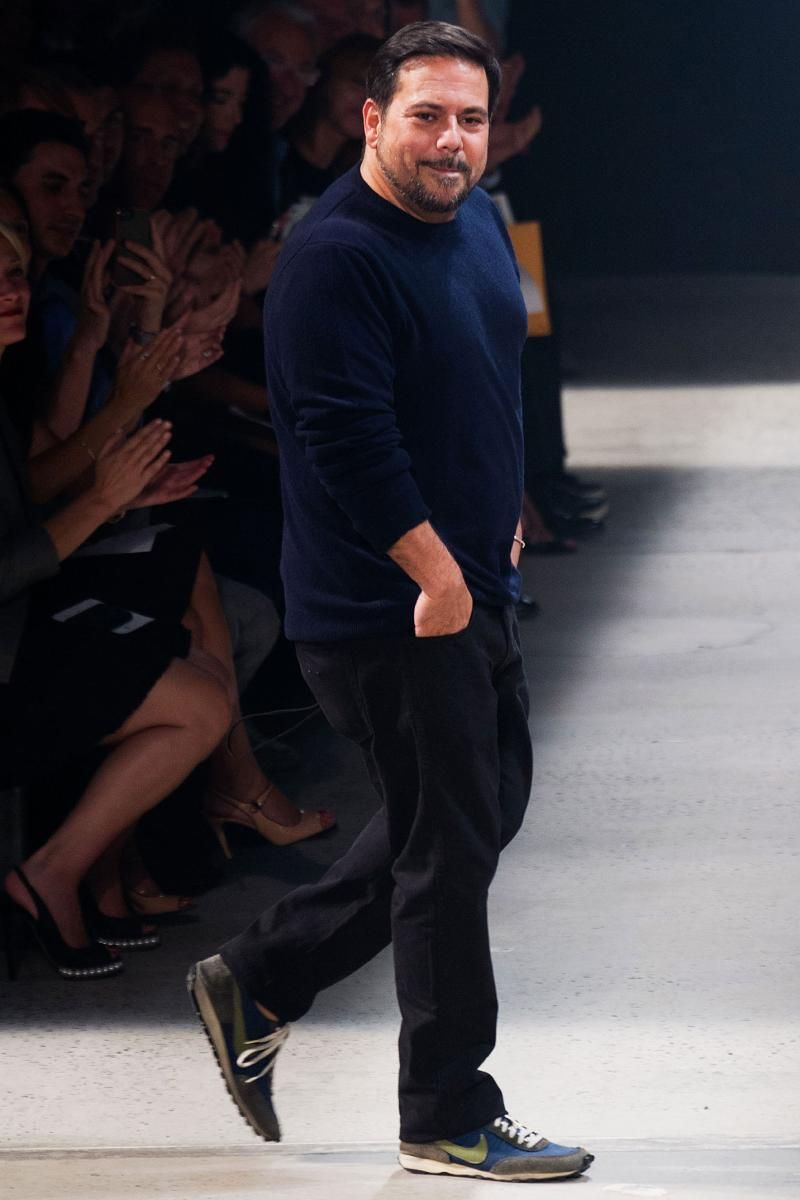 35 - The Cut Spring 2014 - Narciso Rodriguez