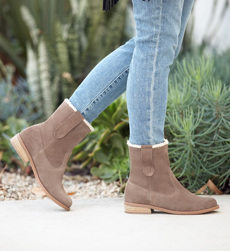ASOS Women Shoes Clearance Sale | Women ASOS ALOOF Suede