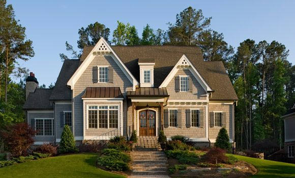 Gallery For Old Traditional American House Curb Appeal