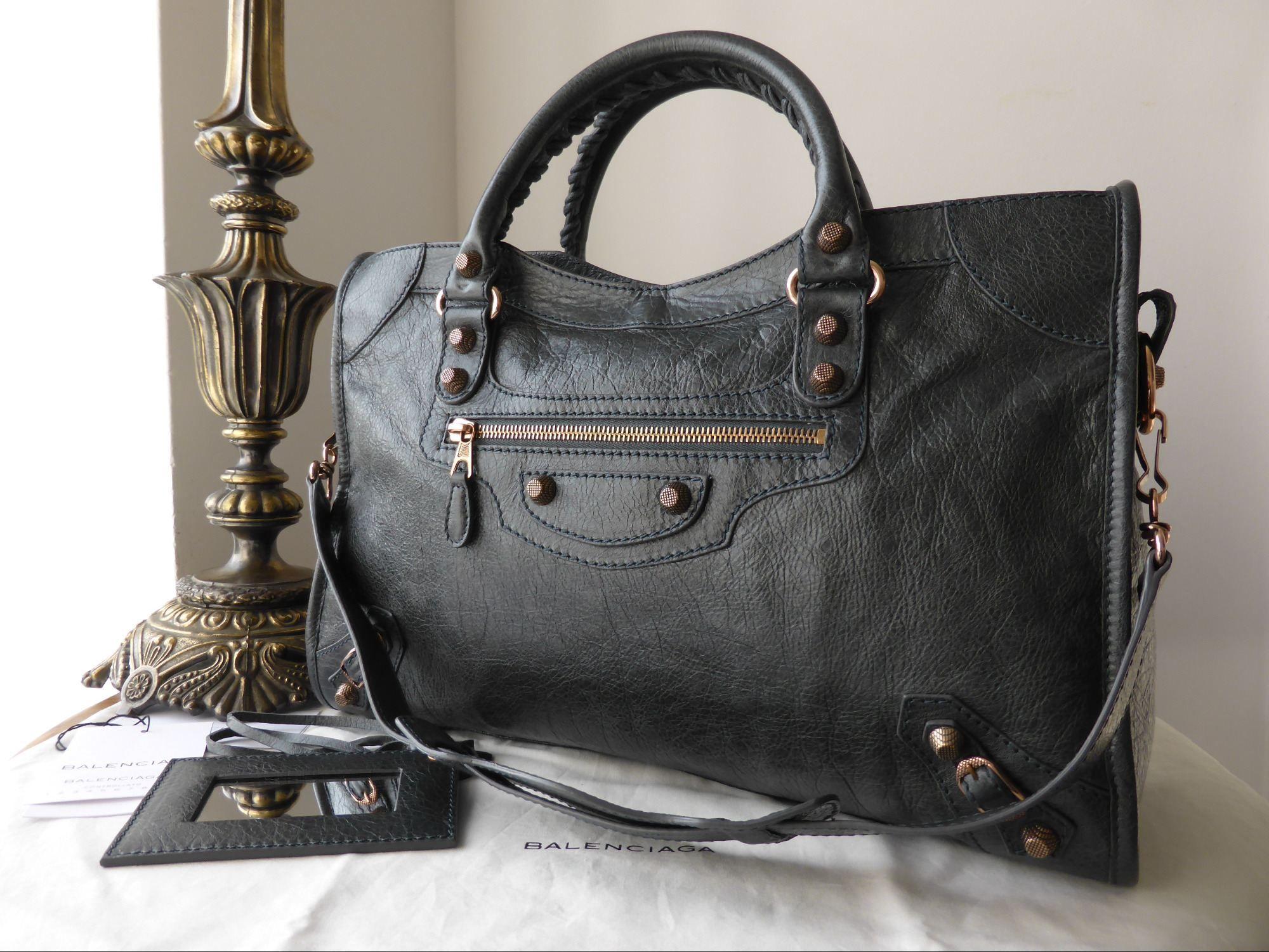 Balenciaga Giant City Bag Uk