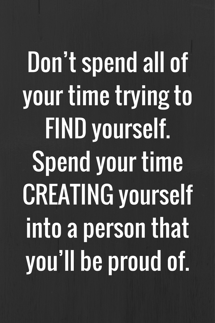 12 Quotes About Finding Yourself Finding Yourself Quotes Be Yourself Quotes Happy Quotes