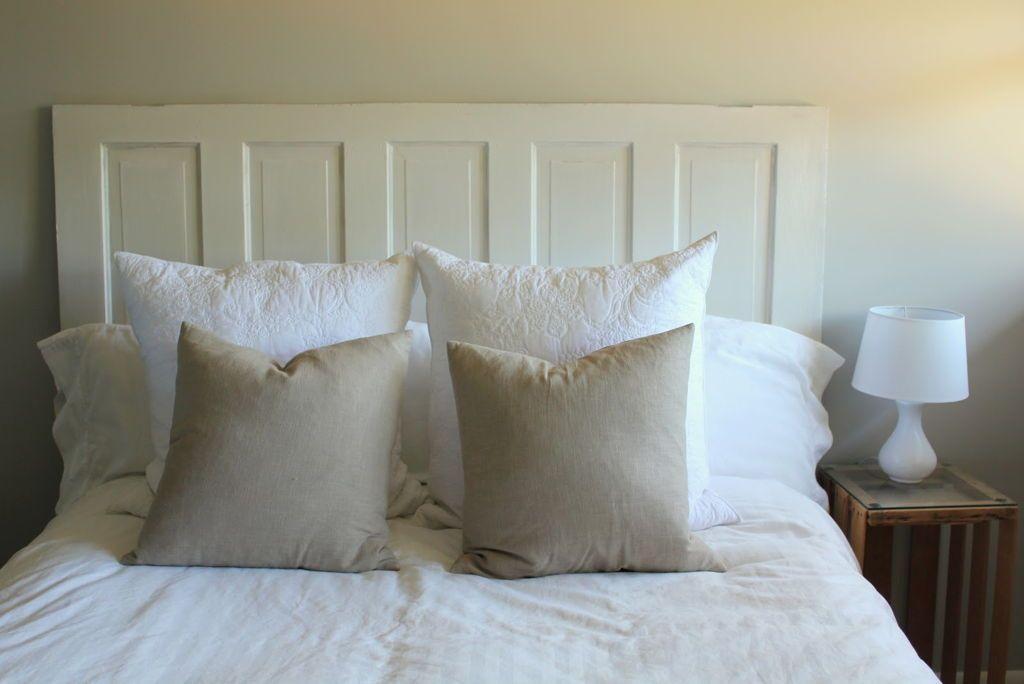 Weiße Kopfteil Aus Holz Single Bett Schlafzimmer Weiße Kopfteil aus - schlafzimmer holz massiv