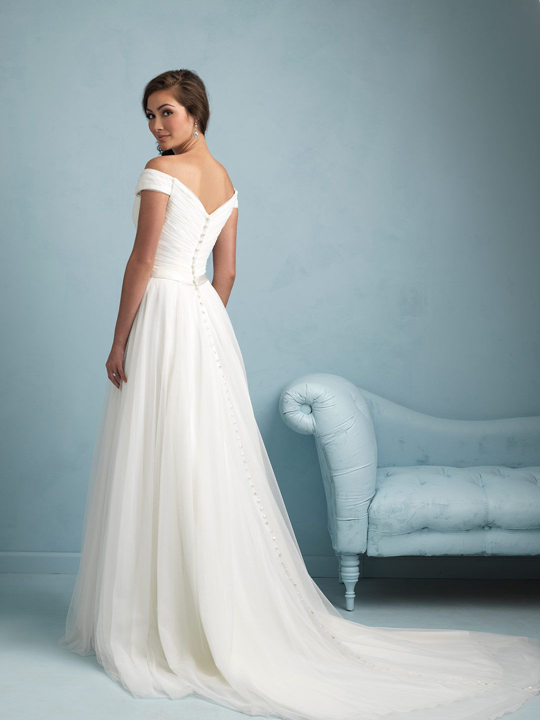 mainimage Allure Bridal | Everything for weddings | Pinterest ...