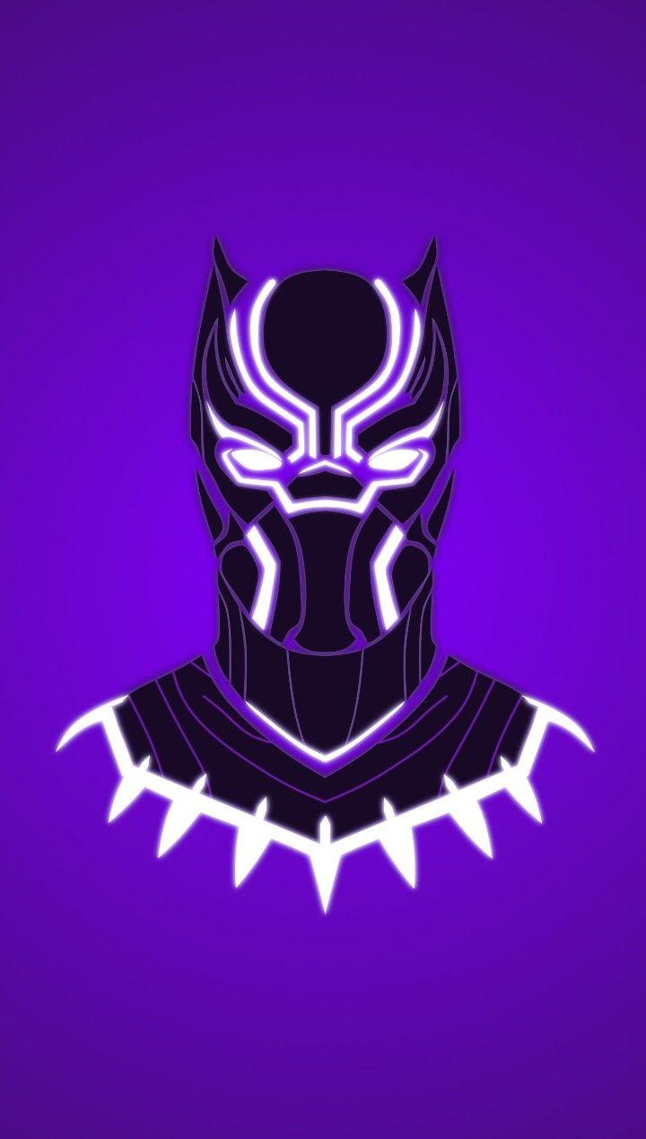 Black Panther T Challa Black Panther Black Panther