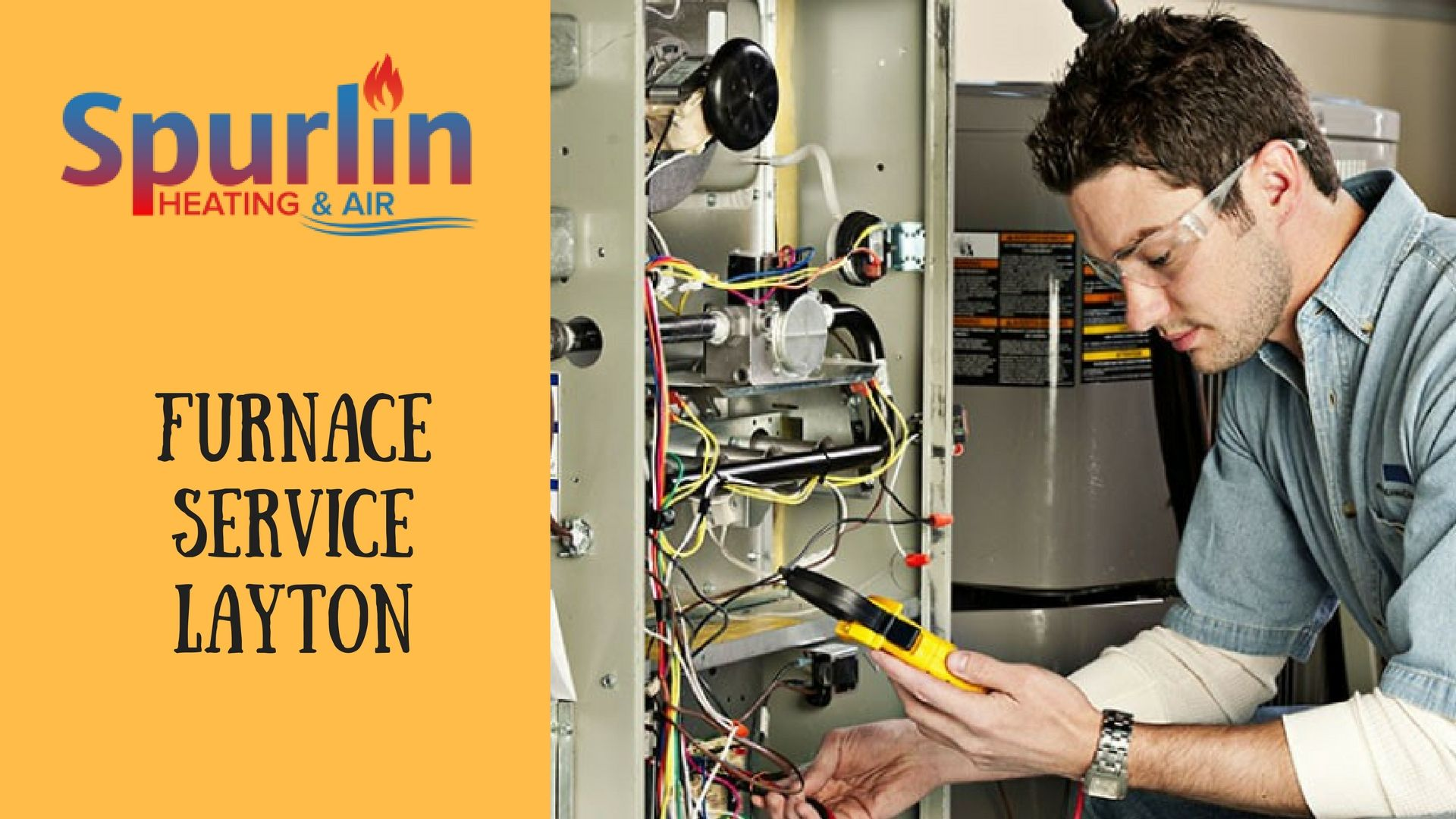 Need Help With Furnace Service Layton In Salt Lake City Stop