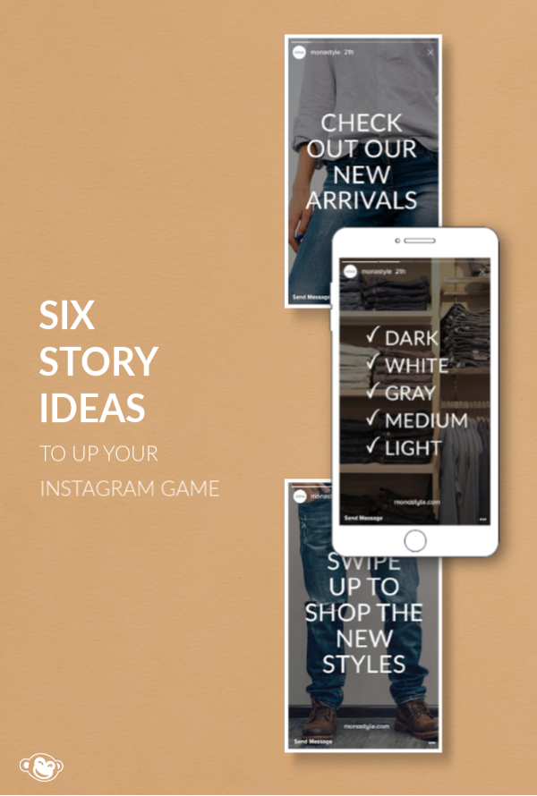 Boost Your Brand With These Fun Instagram Story Ideas Instagram Story Instagram Instagram Story Ideas