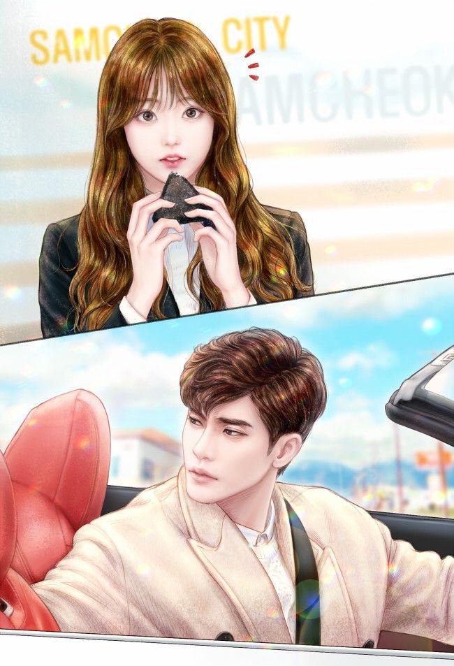 my asian drama my secret romance
