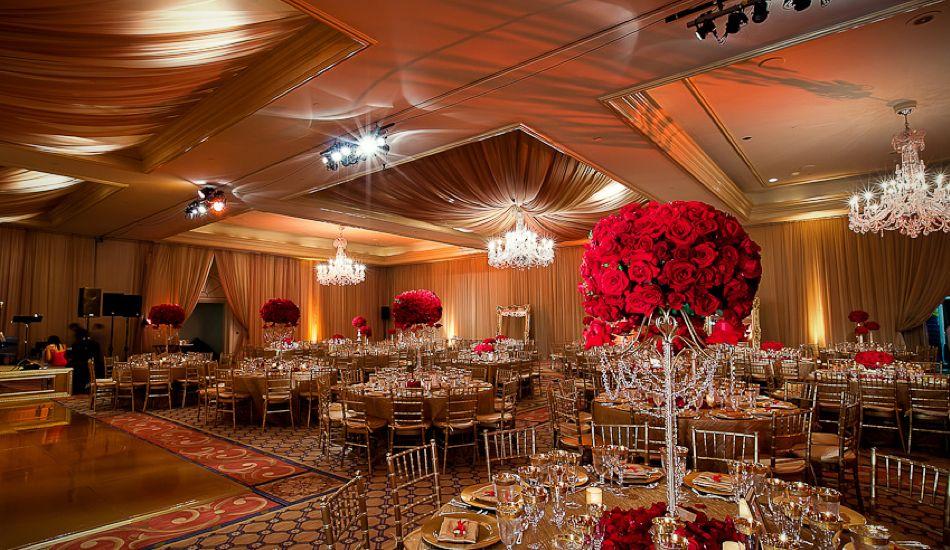 Sonia Sharma Event Decor Luxury Event Decor