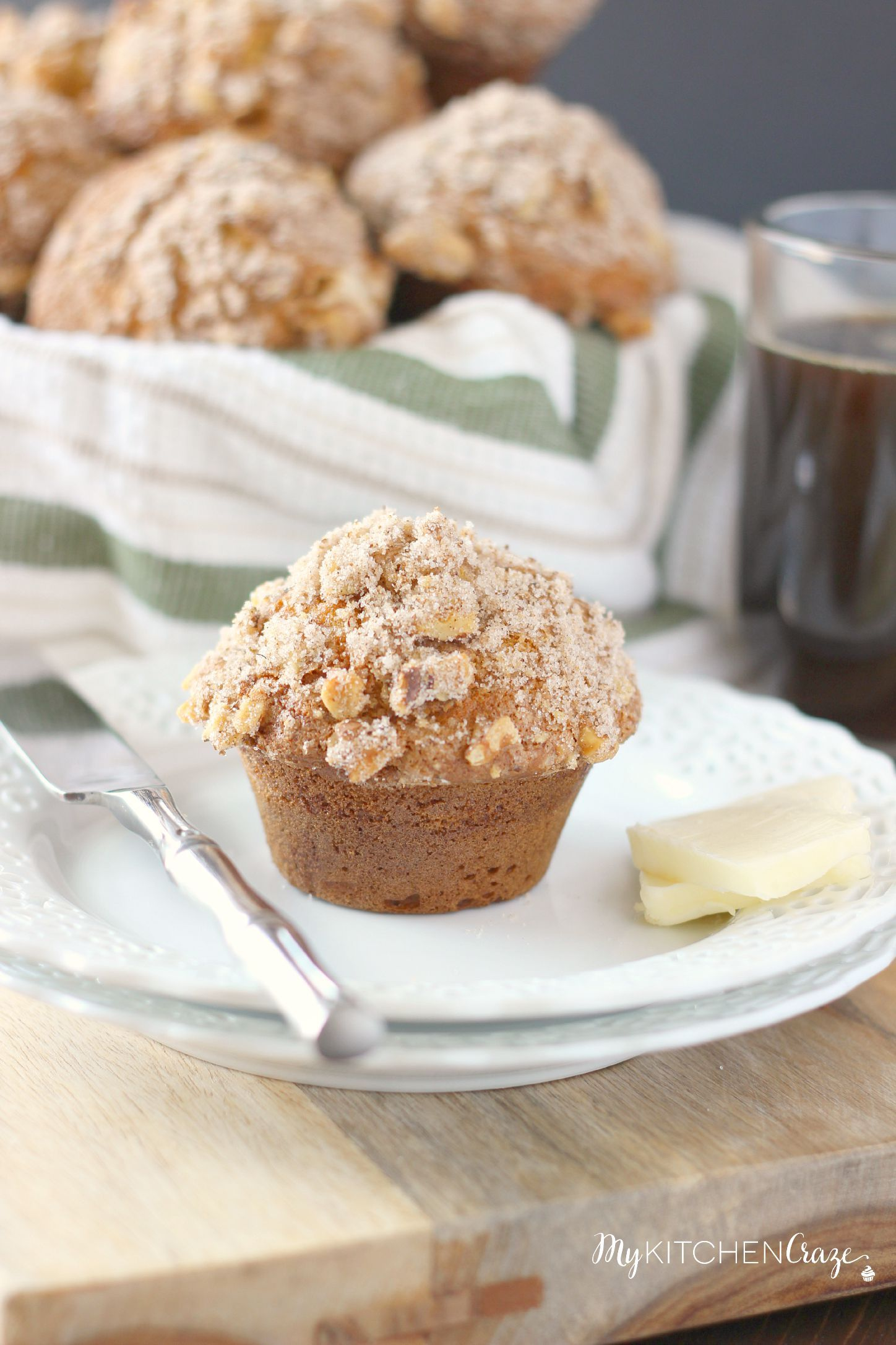 Buttermilk Spice Muffins Mimi S Cafe Copycat My Kitchen Craze Spice Muffins Real Food Recipes Turkey Meatloaf Muffins