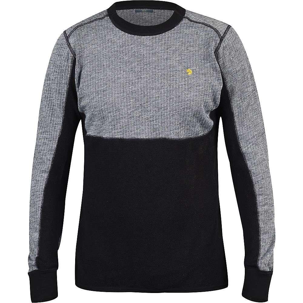 Photo of Fjallraven Men's Bergtagen Woolmesh Sweater – Moosejaw