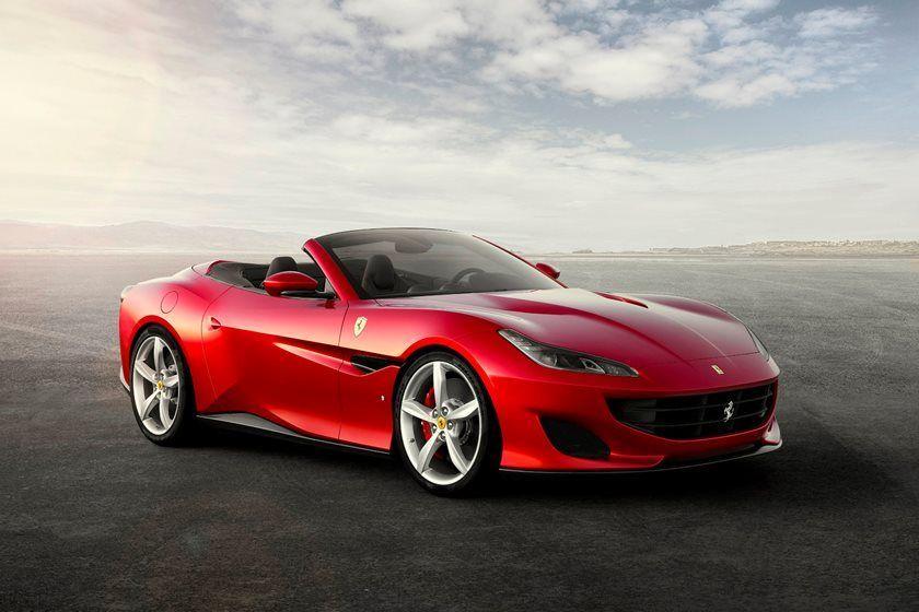 2021 Ferrari Portofino Review- Pricing, Specs, Engine ...