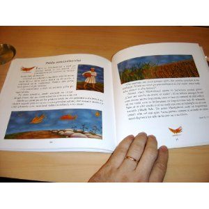 Romanian Children's Bible - Best-Loved Parables, Stories Jesus Told / Pilde ale Mantuitorului Iisus Hristos / respovestite de Lois Rock $38.99