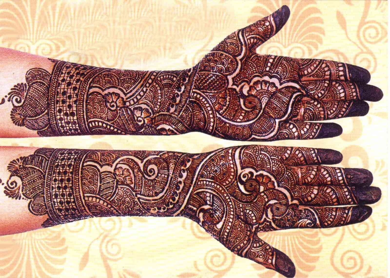 Mehndi Art HD Wallpaper Gallery provide you a huge ammount