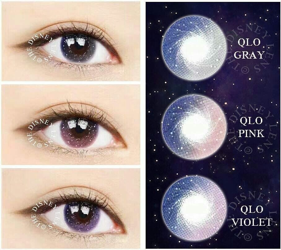 NEW ARRIVAL QLO 14.5 MM Power/Degree REFER STOKLITS LENS