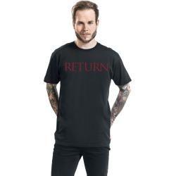 Photo of My Chemical Romance Return Tee Herren-T-Shirt – schwarz – Offizielles Merchandise