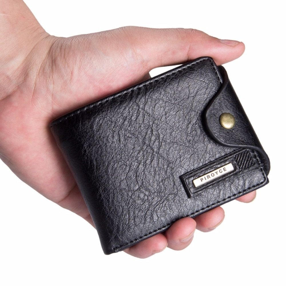 Wallets Mens wallet mens long zipper wallet Genuine Leather wallet multi-function handbag mens cell phone bag Clutch purse
