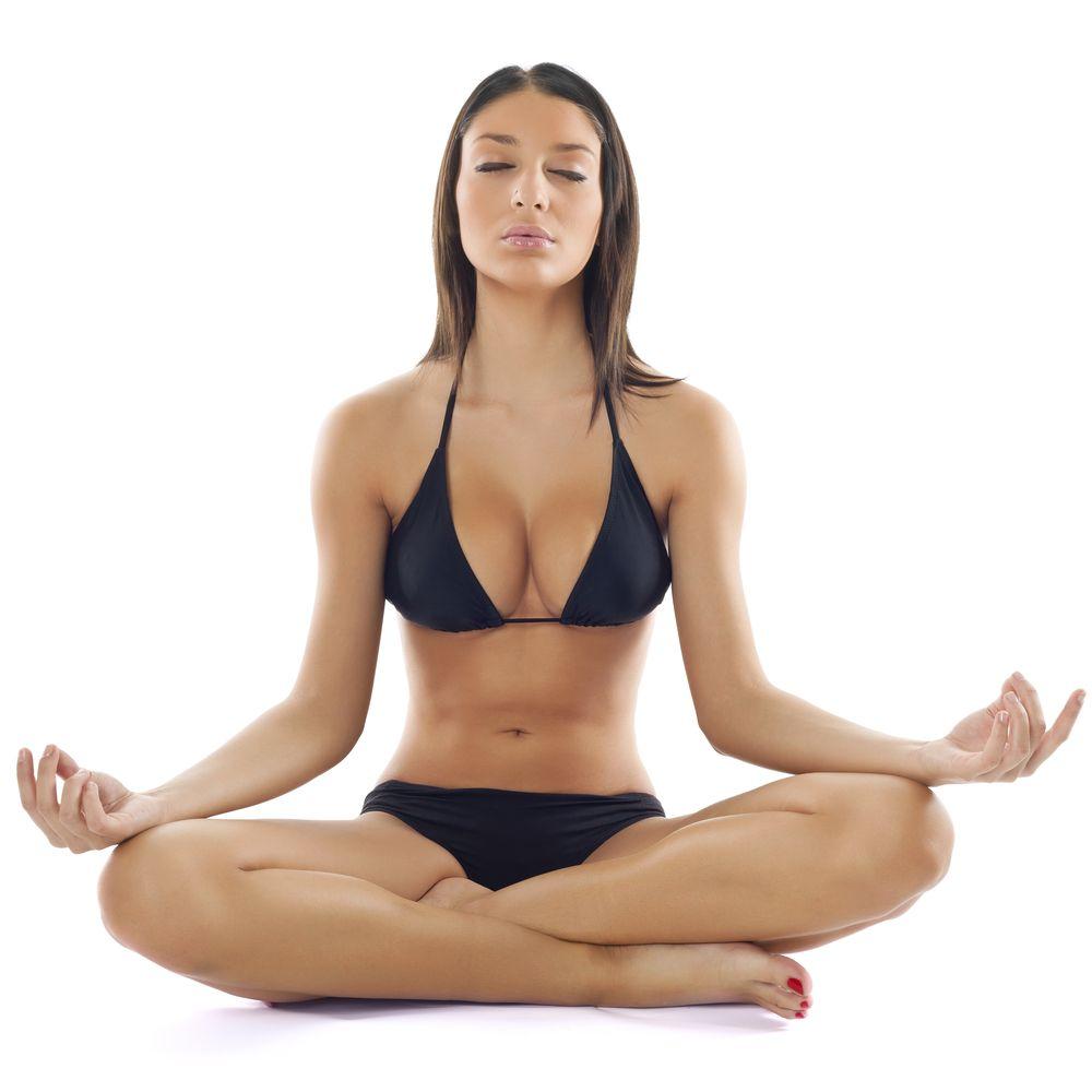 photos Sexy yoga