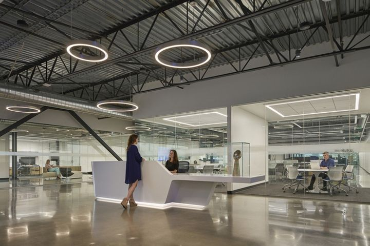 Los Angeles Rams Headquarters By Hks Agoura Hills