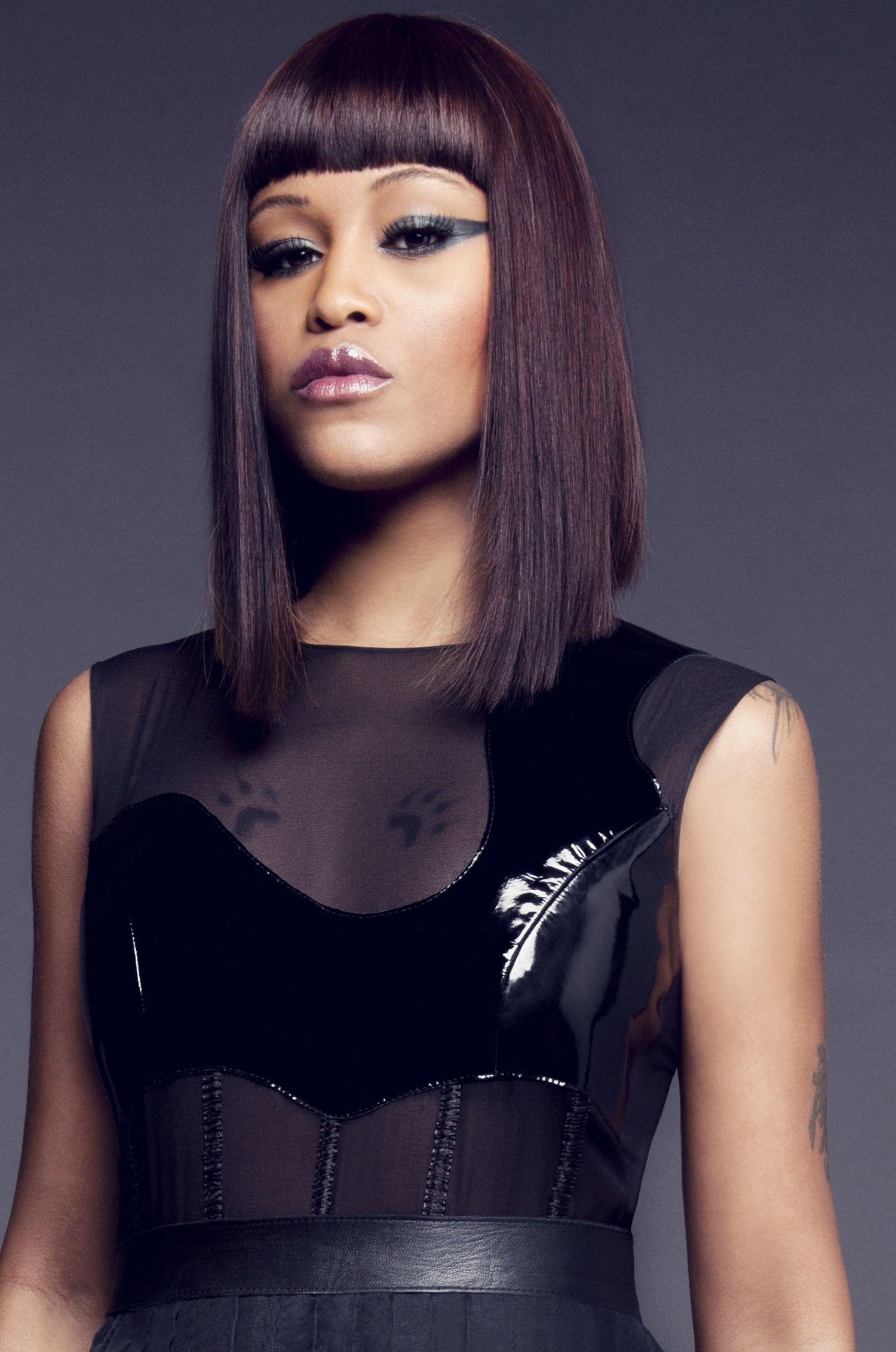 foto Eve (rapper)